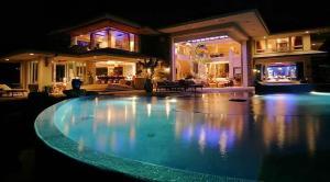 Rumahku surgaku